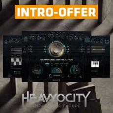 Heavyocity - Symphonic Destruction - Intro