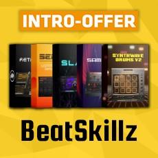 BeatSkillz - Introductory Offer