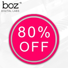 Boz Digital Labs - 80% OFF Transgressor