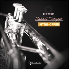 Musical Sampling - Atelier Series Sasaki Trumpet
