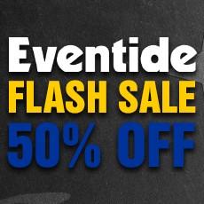 Eventide - 50% OFF H9 Plugins