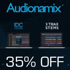 Audionamix - XTRAX STEMS Sale