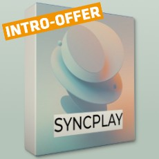 Rast Sound - SyncPlay - Intro Offer