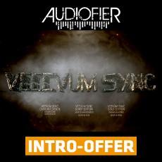 Audiofier - Veevum Sync - Intro Offer