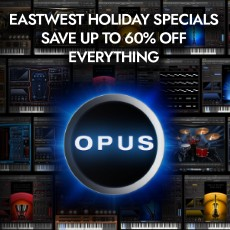 EastWest Holiday Special - Up to 60% Off