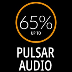 Pulsar October Sale - Up to 62% OFF