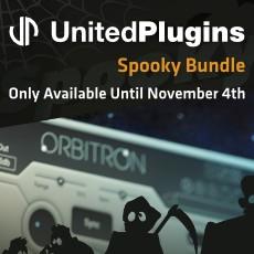 United Plugins - Spooky Bundle