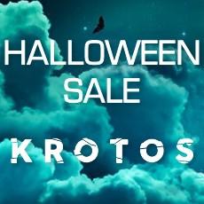 Krotos Audio - Halloween Sale