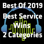SAMPLE LIBRARY REVIEW Best Of 2019