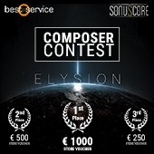 Elysion Contest - Compose to Win