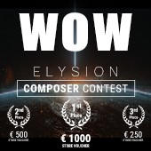 Elysion Composer Contest - We Listen Now!