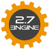 Engine 2.7 Facelift Update