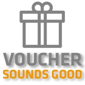 Digital gift vouchers now instantly available!