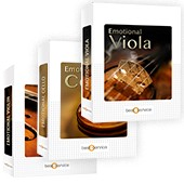 Emotional Viola, Violin & Cello - Live Stream & Giveaway