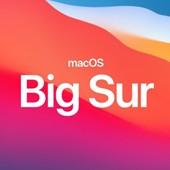 macOS Big Sur Kompatibilität