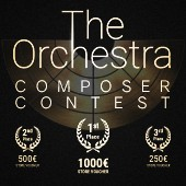 The Orchestra Contest - Compose To Win