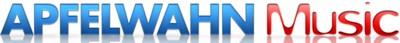 Apfelwahn Music Logo