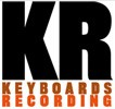 Keyboards Recording Logo