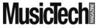 MusicTech Magazine Logo