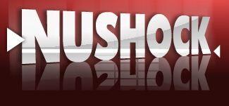 Nushock Music Logo