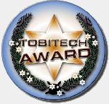 Tobi Tech Award