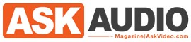 ASK Audio logo