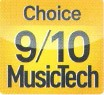 MusicTech Choice