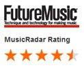 MusicRadar Rating