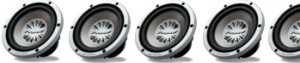 Sound And Gear 4.5 Subs