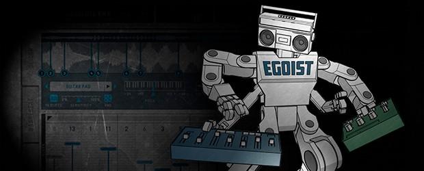 Egoist Banner
