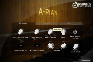 APian Interface