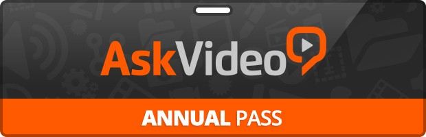 AskVideo Annual Subscription Header
