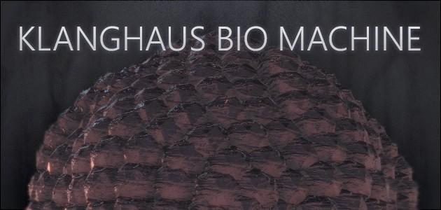 bio machine banner