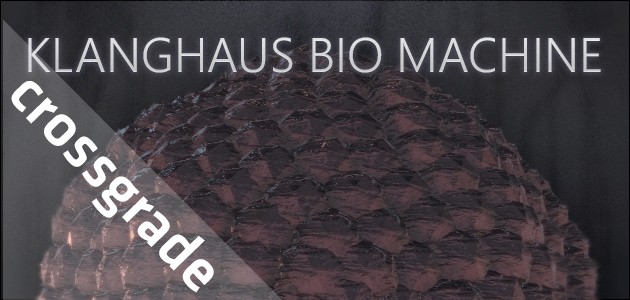 Bio Machine Crossgrade