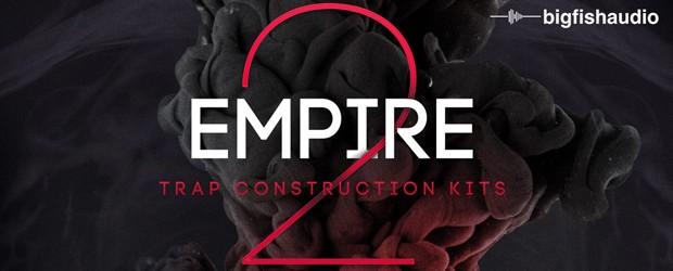 Empire 2 Header