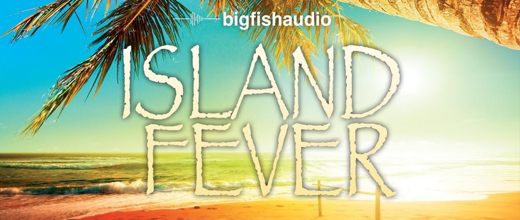 Island Fever Header