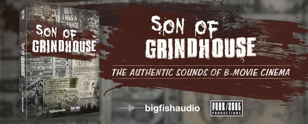 Son of Grindhouse Header