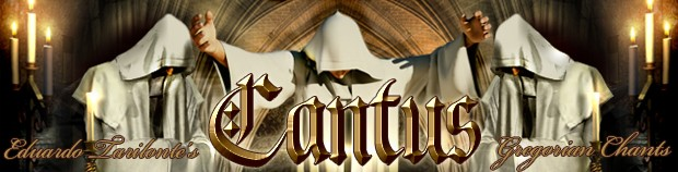 Cantus Gregorian Chants