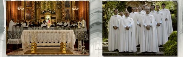Schola Gregoriana Hispana