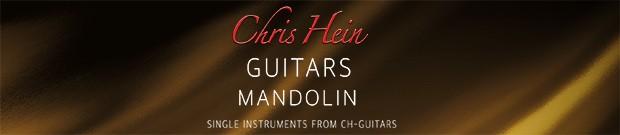CHG Mandolin