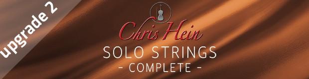 CH Solo Strings Upgrade 2