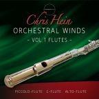 CHW Vol. 1 Flutes