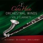 CHW Vol.2 Clarinets