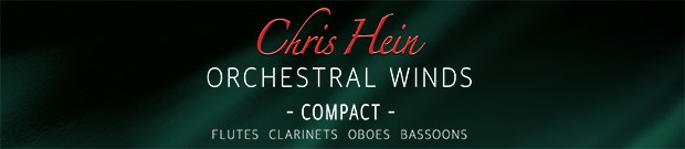 CH Winds compact