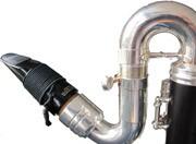 CHW detail Bass Clarinet