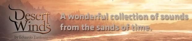 desert winds header