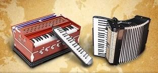Keyed Instruments