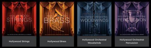 HW Orchester Header