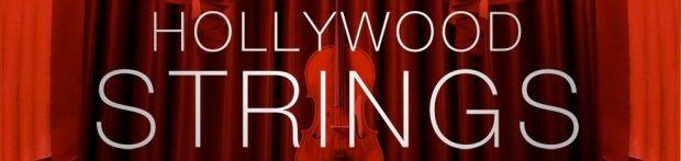HW Strings banner