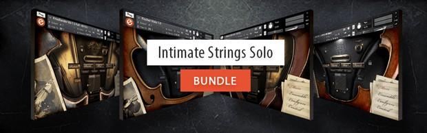 Intimate Strings Bundle HEader